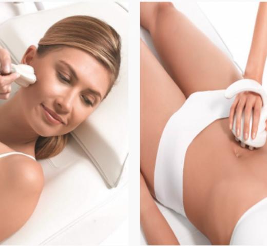 Wrinkle Reduction & Skin Tightening