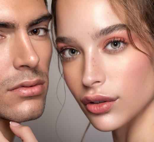 Pore Reduction