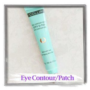 Eye Contour/ Patch